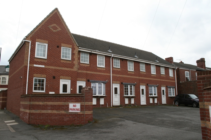 Baxter Court, Doncaster