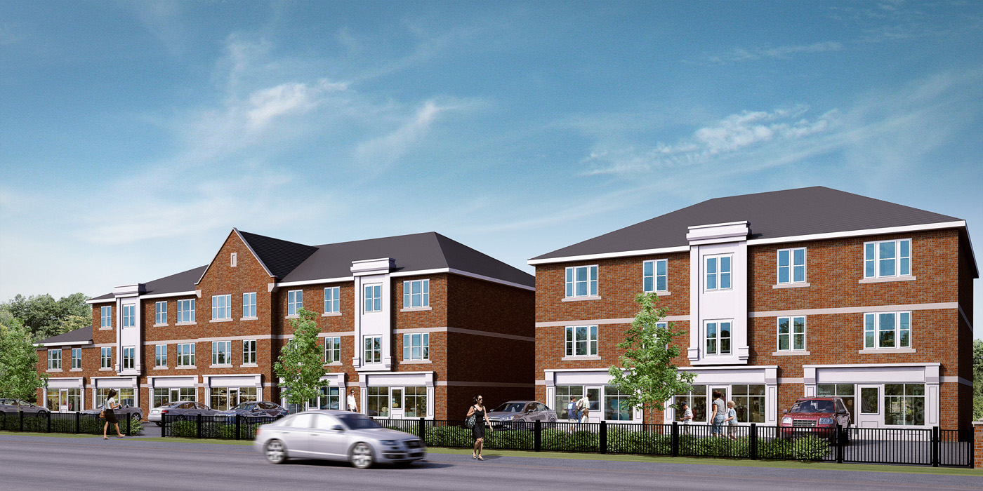 The Tadcaster Arms Development