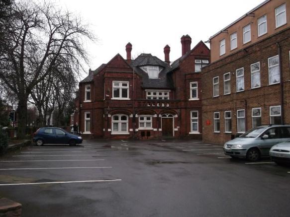 Thorne Road, Doncaster