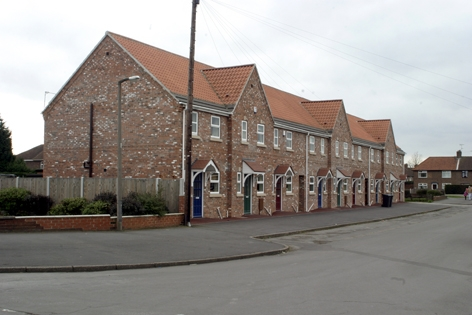 Willow Road, Armthorpe